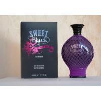 Sweet Black woman 100 ml. apa de parfum edp