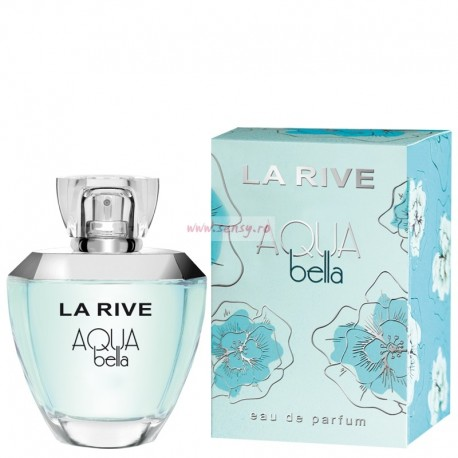 Aqua Bella 100 ml. edp.
