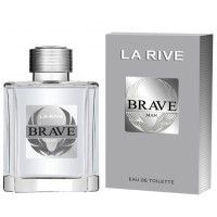 Brave man 100 ml. edt.