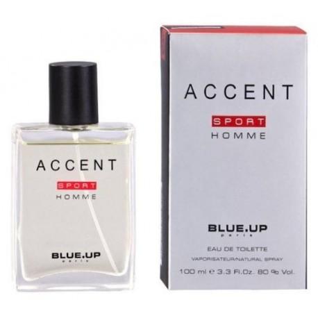 Accent Sport man 100 ml. edt.