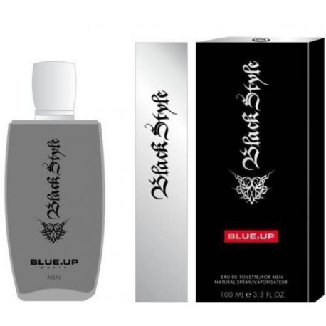 Black Style man 100 ml. edt.
