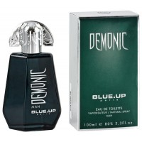 Demonic man 100 ml. edp.