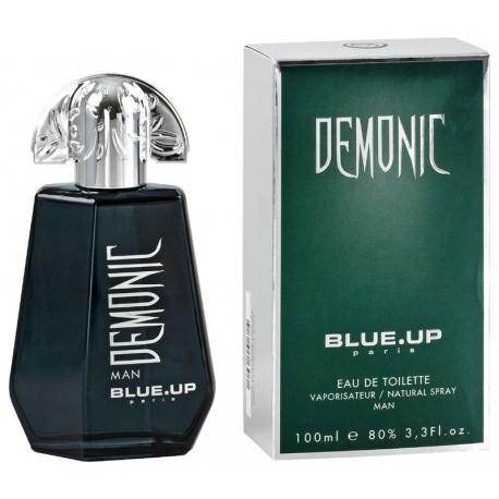 Demonic man 100 ml. edp.