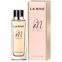 In woman 90 ml. apa de parfum