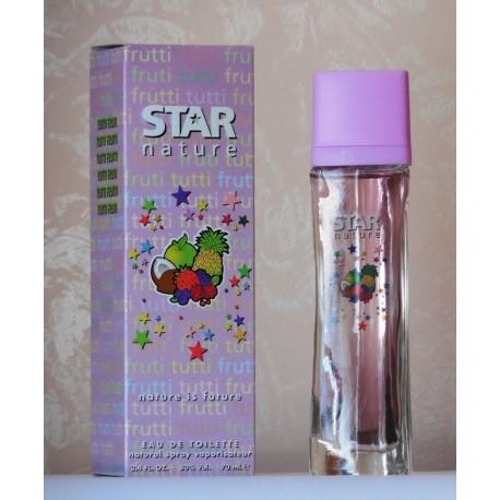 Star Tutti Frutti 70 ml. edt.