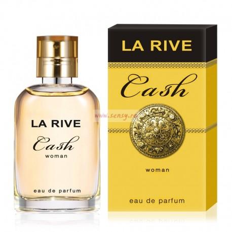 La Rive Cash 30 ml. edp.