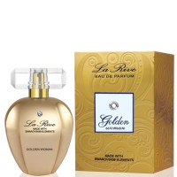 La Rive Golden woman 75 ml. edp.
