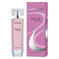 TRUE woman  90 ml. apa de parfum