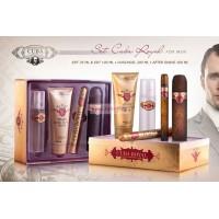 Set cadou Cuba Royal