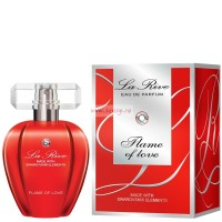 Flame of love apa de parfum