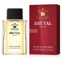 After shave Brutal Lotiune dupa ras