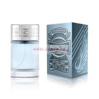 Invincible man 100 ml.