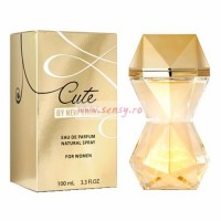 Cute Prestige woman 100 ml.