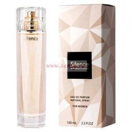 Silence 100 ml. edp