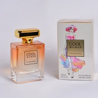 Cool woman 100 ml.