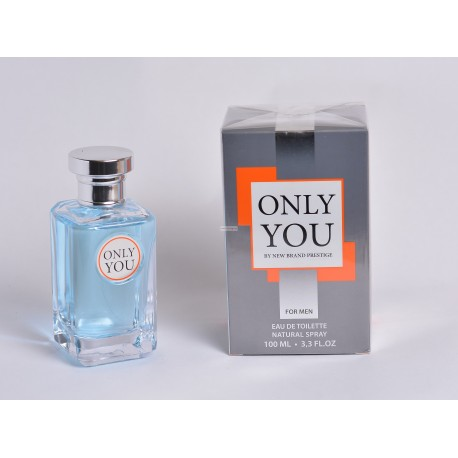 Only You man 100 ml.