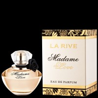 Madame in love 90 ml. edp.