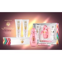 Set cadou Princess Dreaming 4 piese for men