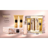 Set cadou Silence 4 piese for women