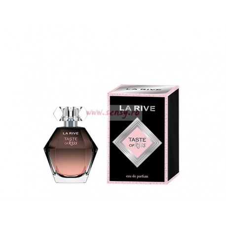 Taste of kiss apa de parfum 100 ml.