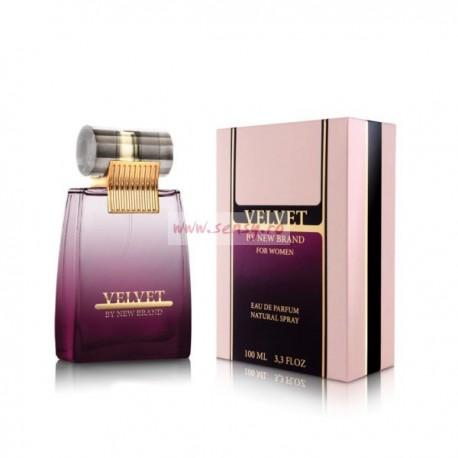 Velvet woman 100 ml